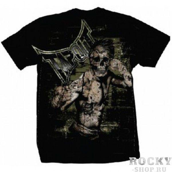 Купить Футболка Tapout Dead Meat Men's T-Shirt (арт. 3413)