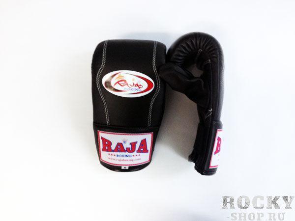 Купить Перчатки снарядные, резинка Raja размер m (арт. 343)