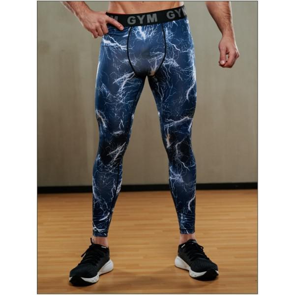 Компрессионные штаны Vansydical  JSCK2015016 Vansydical