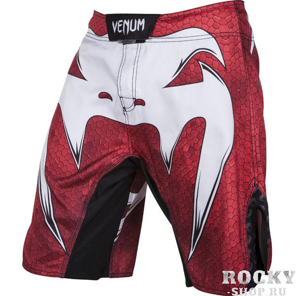 Купить Шорты MMA Venum Amazonia 4.0 Red (арт. 3468)