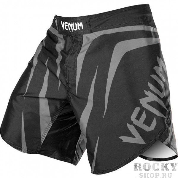 Шорты MMA Venum Sharp Silver Arrow