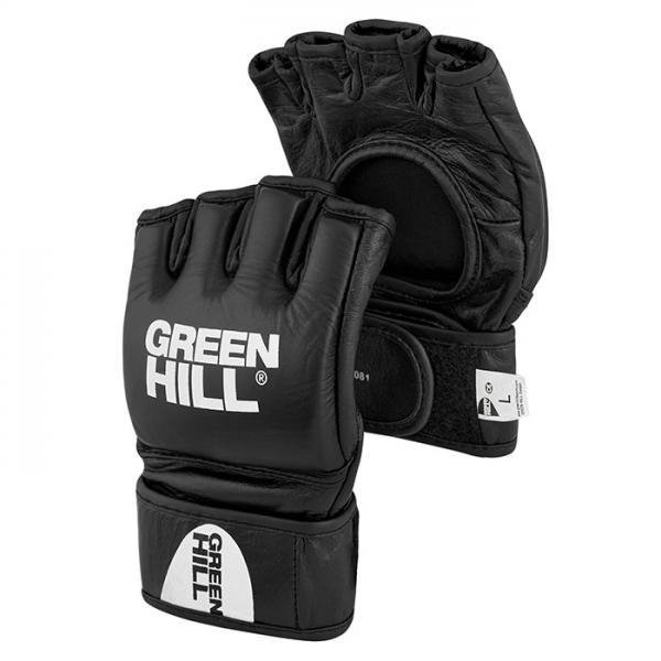 Перчатки MMA Green Hill MMA-0081 Green Hill