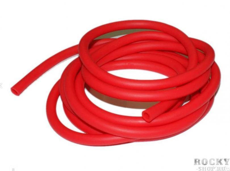 Борцовский жгут красный 3 метра (слабый) Trx-Fit