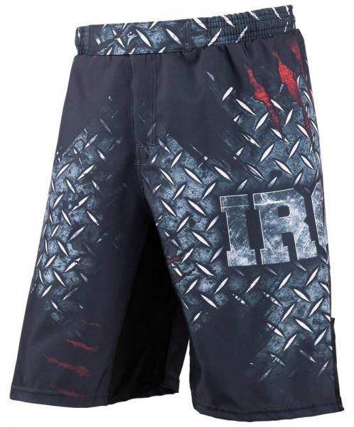 Детские шорты ММА Rusco Sport Iron Rusco