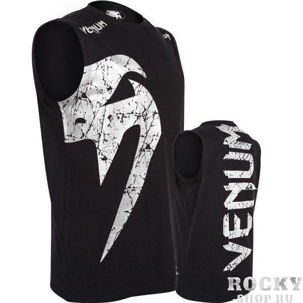 "Майка Venum ""Giant"" Tank Top - Black"