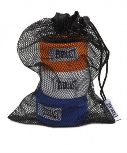 Мешок для стирки бинтов Everlast Handwrap Wash EverlastСпортивные сумки и рюкзаки<br>Мешок для стирки бинтов Handwrap Wash. Обеспечивает максимальную сохранность и уберегает от деформации, а так же смешивание с другими вещами в момент стирки.<br>
