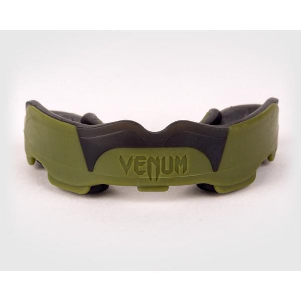 Капа боксерская Venum Predator Khaki/Black Venum