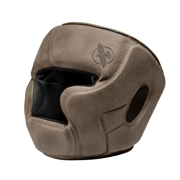 Боксерский шлем Hayabusa T3 LX Hayabusa