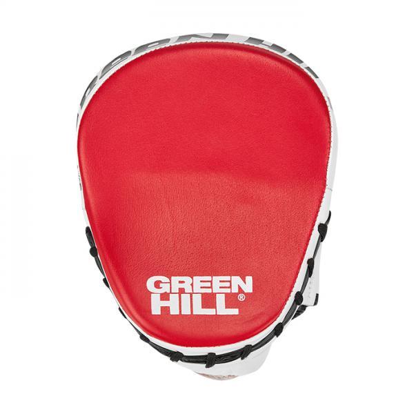 Боксерские лапы Green Hill Eagle Green Hill