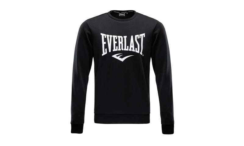 Толстовка Everlast California Black Everlast