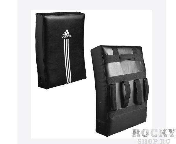Макивара Curved Kick Shild черная Adidas (арт. 3824)  - купить со скидкой