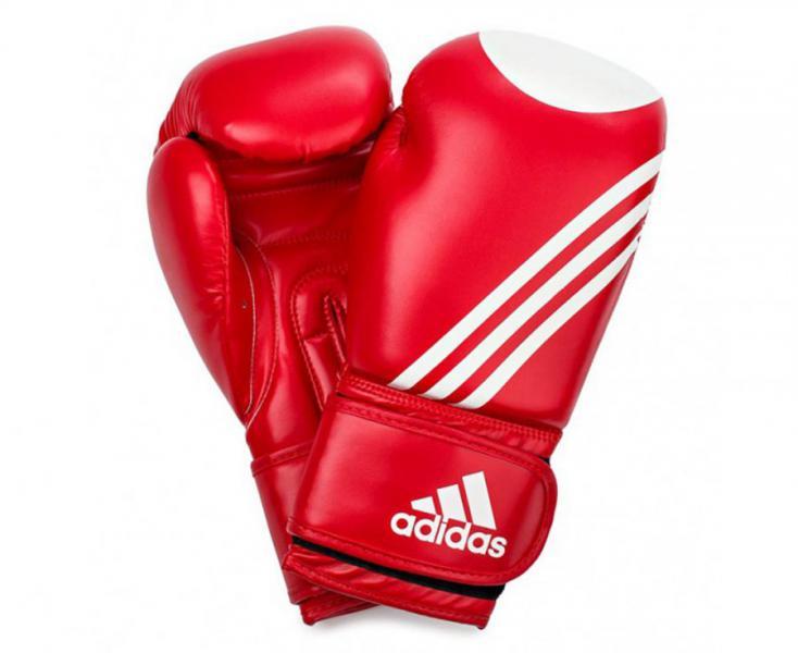 Купить Перчатки для кикбоксинга Ultima Target WACO Adidas 12 унций (арт. 3842)