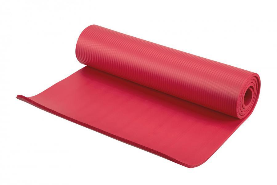 Ctn1-120 коврик для фитнеса красный Green Hill