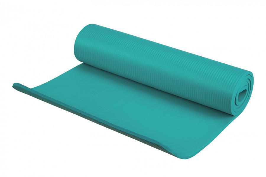 Ctn1-120 коврик для фитнеса зеленый Green Hill
