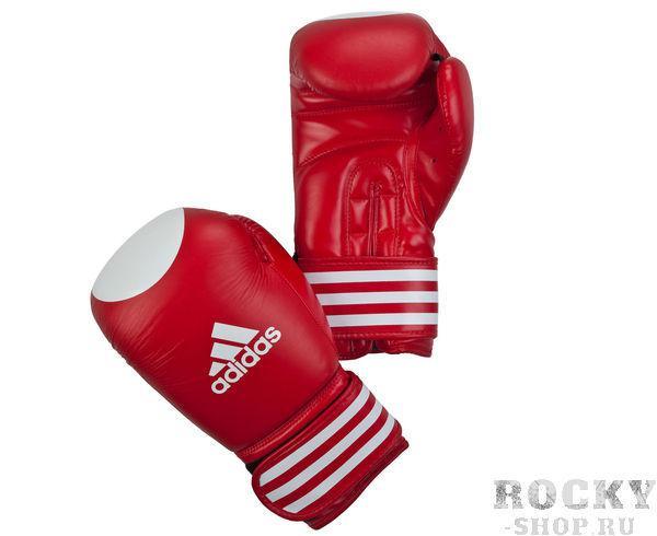 Купить Перчатки для кикбоксинга Ultima Competition Target WACO Adidas 10 унций (арт. 3858)