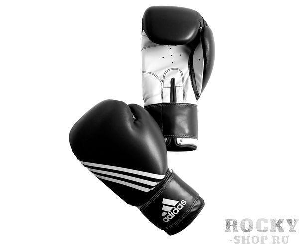 Купить Перчатки боксерские Training Adidas 10 унций adiBT02 (арт. 3892)