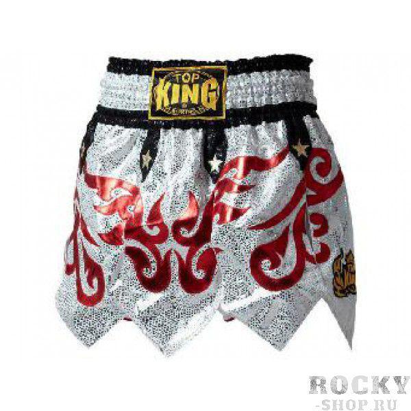 Шорты тайские Top King TKTBS-078 Top King