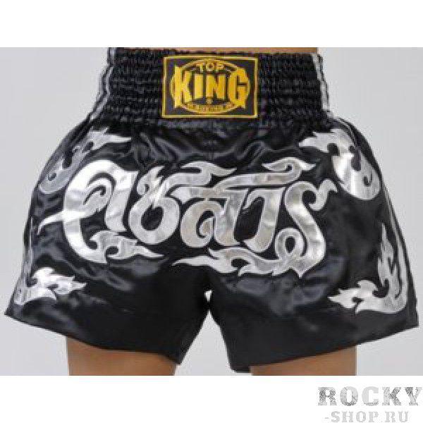 Купить Шорты тайские Top King TKTBS-033 (арт. 4062)