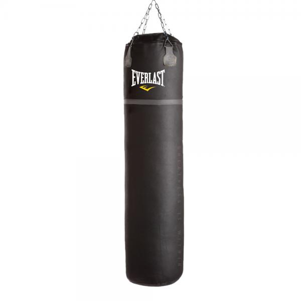 Купить Мешок Everlast Super Leather Thai 150lb 68кг, 183*35 см (арт. 4068)