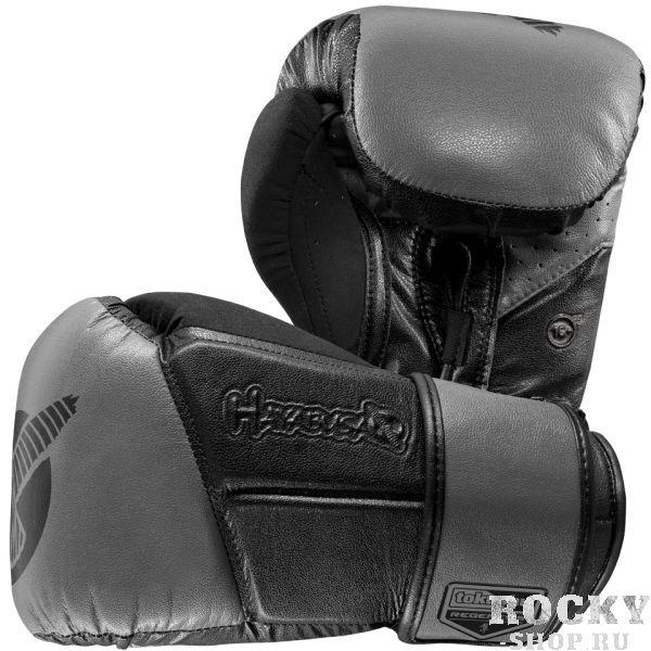 Перчатки боксерские Hayabusa Tokushu® Regenesis 16oz + Gloves Grey