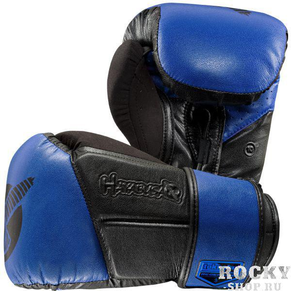 Перчатки боксерские Hayabusa Tokushu® Regenesis 10oz Gloves Black / Blue
