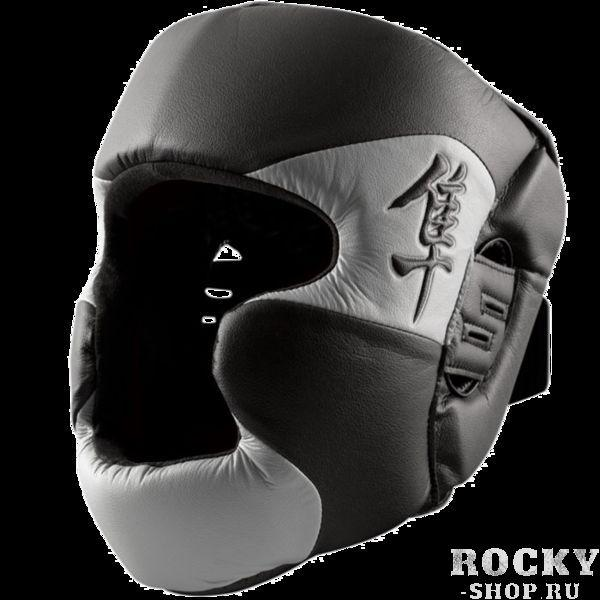 Купить Шлем боксерский Hayabusa Tokushu® MMA Head Guard безразмерный (арт. 4086)