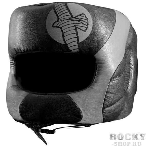 Купить Шлем Hayabusa Tokushu® Regenesis Boxing Head Guard (арт. 4087)
