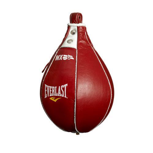 Купить Груша скоростная Everlast MX Speed Bag 21*13 красная (арт. 4127)