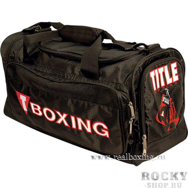 Купить Сумка спортивная TITLE Super Sport Equipment Bag (арт. 4154)