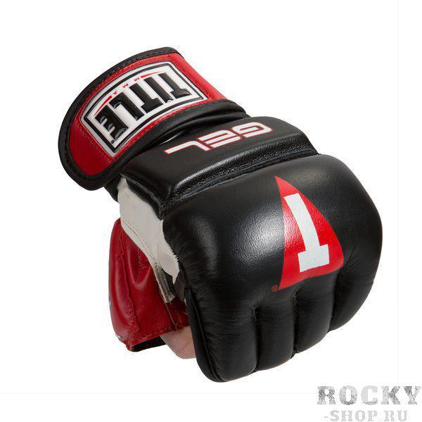 Купить Перчатки снарядные TITLE MMA GEL (арт. 4161)