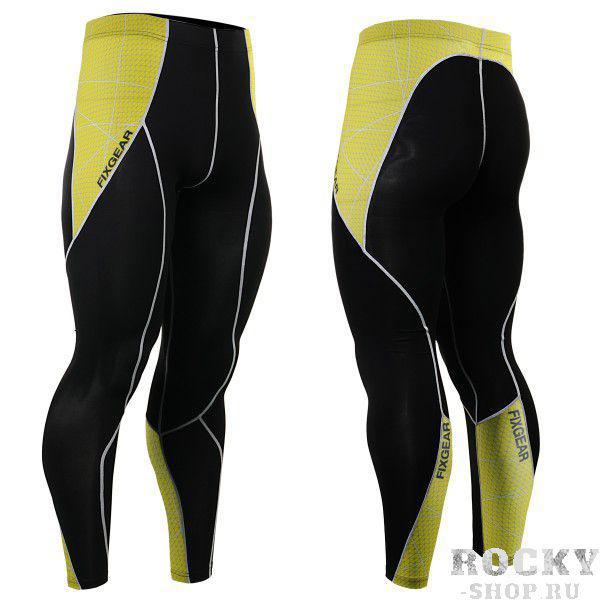 Купить Компрессионные штаны Fixgear P2L-B70Y FixGear (арт. 4306)