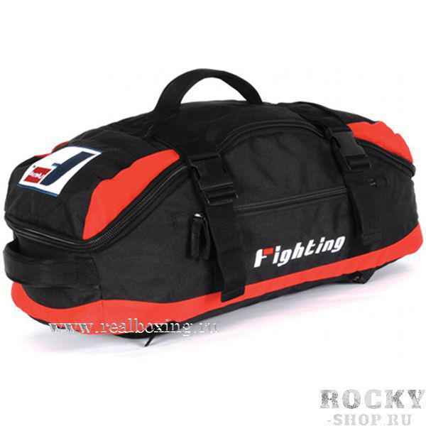 Сумка  спортивная FIGHTING SPORTS UNDISPUTED CHAMP BAG