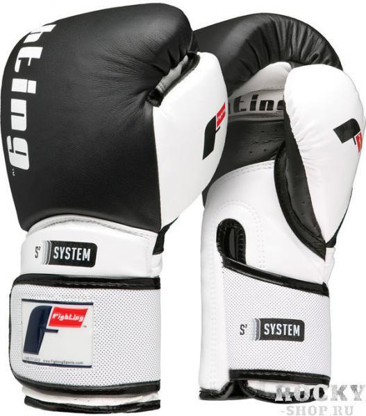 Купить Перчатки тренировочные FIGHTING SPORT 18oz (арт. 4344)
