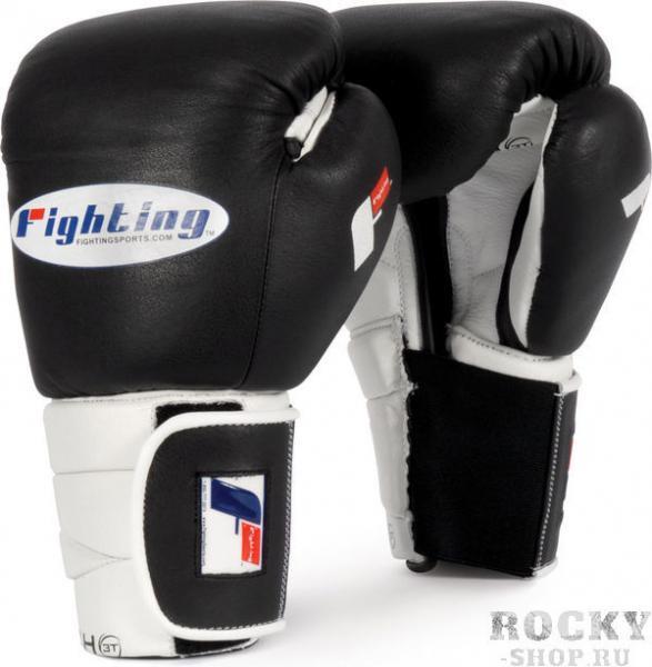 Купить Перчатки тренировочные FIGHTING SPORT 12oz (арт. 4353)