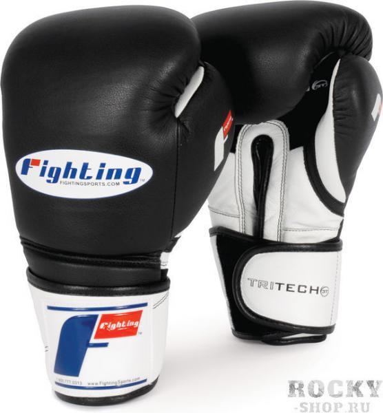 Купить Перчатки тренировочные FIGHTING SPORT 16oz (арт. 4358)