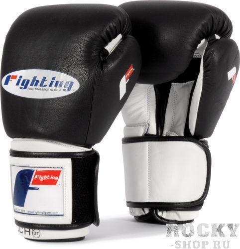 Купить Перчатки тренировочные FIGHTING SPORT 12oz (арт. 4359)