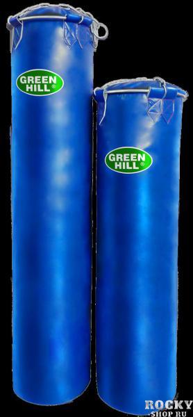 Мешок боксерский 120*30, тентовый Green HillСнаряды для бокса<br>Отличный мешок из серии Sport Easy для экономного спортсмена от компании Green Hill. &amp;lt;p&amp;gt;Преимущества:&amp;lt;/p&amp;gt;&amp;lt;p&amp;gt;Подвеска цепи&amp;lt;/p&amp;gt;<br><br>&amp;lt;p&amp;gt;Наполнитель - однородная ветошь&amp;lt;/p&amp;gt;<br><br>&amp;lt;p&amp;gt;Длина 120 см&amp;lt;/p&amp;gt;<br><br>&amp;lt;p&amp;gt;Диаметр 30 см&amp;lt;/p&amp;gt;<br>