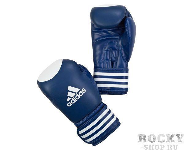 Купить Перчатки для кикбоксинга Ultima Competition Target WACO Adidas 14 унций (арт. 4396)