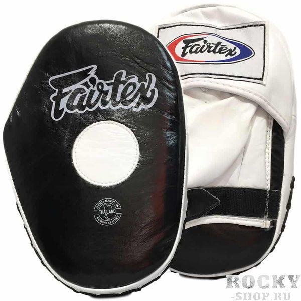 Лапы боксерские Fairtex FMV10 Classic Pro Fairtex