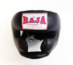 Купить Боксёрский шлем тренировочный Raja размер l (арт. 452)