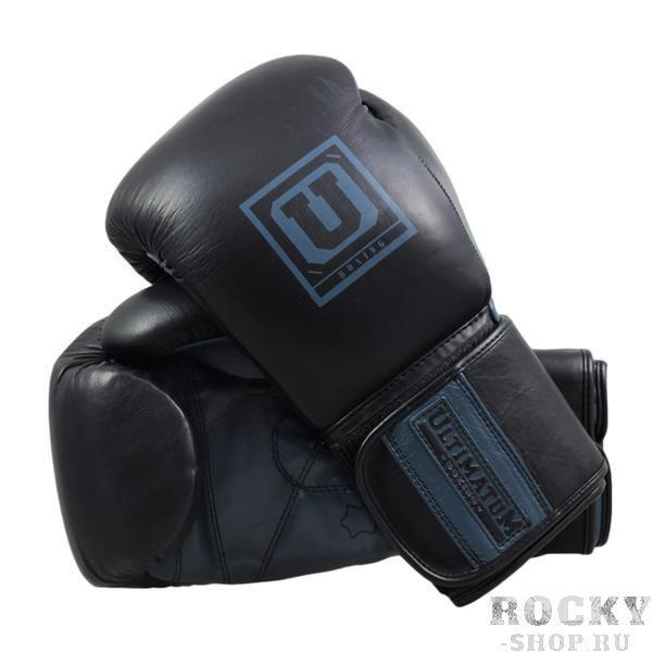 Купить Тренировочные перчатки Gen3Premium UltimatumBoxing 12 oz (арт. 4524)
