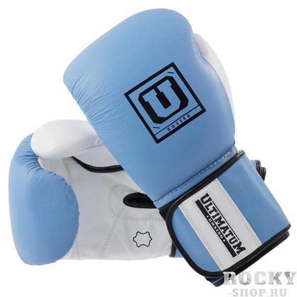 Купить Тренировочные перчатки Gen3AirBorn UltimatumBoxing 14 oz (арт. 4526)