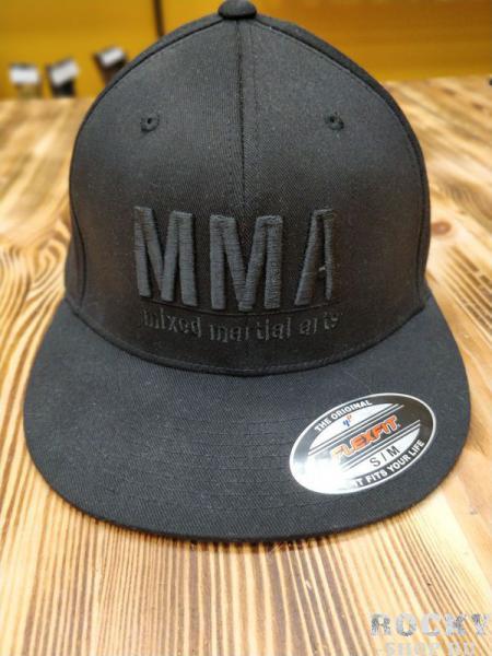 Купить Бейсболка MMA