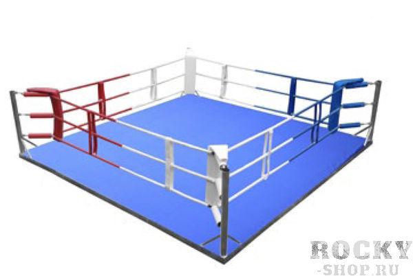 ринг боксерский фото