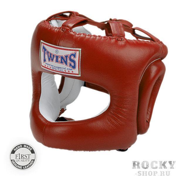 Купить Боксерский шлем, с дугой Twins Special размер m (арт. 465)