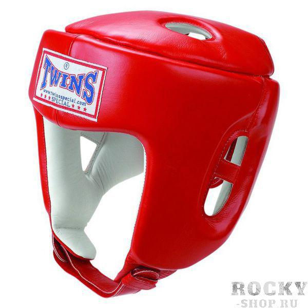 Купить Боксерский шлем, соревновательный Twins Special размер l (арт. 469)