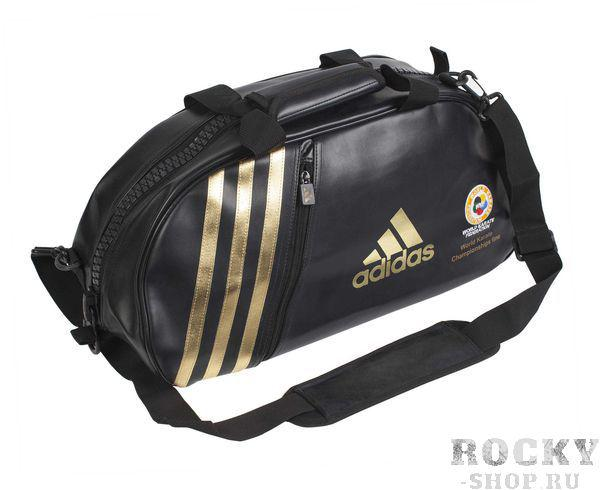 Сумка спортивная Super Sport Bag Karate WKF S