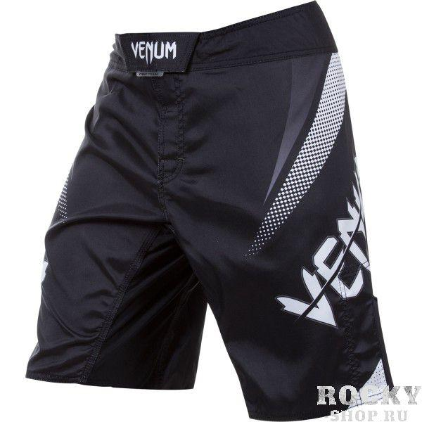 Купить Шорты ММА Venum No Gi Fight Shorts IBJJF Approved - Black (арт. 4725)