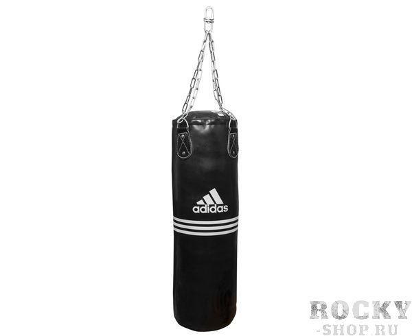 Купить Мешок боксерский Maya Training Bag Adidas 150 x 33 см черный (арт. 4731)