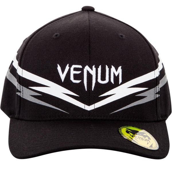 Купить Кепка Venum Sharp 2.0 Cap Black/White (арт. 4787)